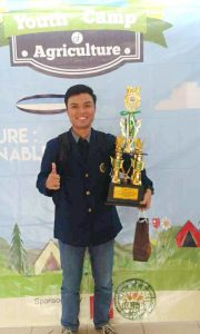 IMG 20161012 WA0001 180x300 Lomba Karya Tulis Ilmiah 2nd Youth Camp of Agriculture