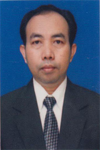Uus Saeful Mukarom Tendik