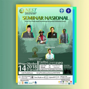 1537931337477 300x300 Seminar NEST (National Environomict and Social Talk) 2018
