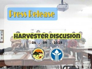 thumbnail 1 300x225 300x225 PRESS RELEASE : HARVESTER DISCUSSION 3